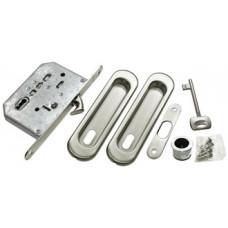 Комплект для раздвижных дверей Morelli MHS1 50 L CN (100534)
