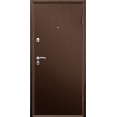 Металлическая дверь ПРАКТИК (161601)
