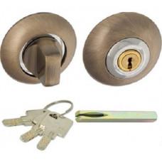 Накладка Palladium AB фиксатор-ключ 3 пер.кл.(114750)