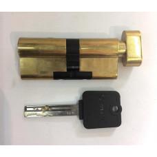 """Цилиндр """"Pointlock"""" 70 (35*35) кл/верт. (214787)"""