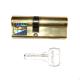 Цилиндр Apecs SC-M80(35/45)Z-G (M 80-Z(35+45)) (114323)