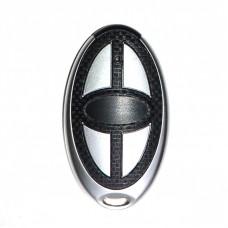 Брелок для ворот 4-х канальный, премиум черный (100064)