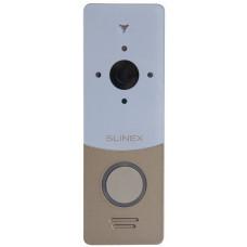 Вызывная видеопанель ML-20IP Gold+White (113010)