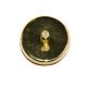 Заглушка финская 027  золото (214094)