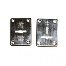 Ключевина сувальдная 06081+06082 (114704)