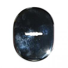 Декоративная накладка сувальдная ESC 475-476  GP, CP, SN (141535)