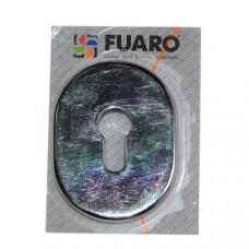 Декоративная накладка под цилиндр ESC 473 CP (114472)