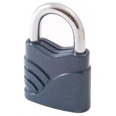 """Замок навесной 2Л-50 """"Авангард"""" """"Блюз"""" d-8мм,финский ключ (141754)"""
