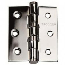 Навес TRODOS 75*62*2,5мм хром (214854)