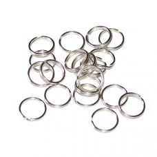 Колечки для ключей 15S тонкое (131029)