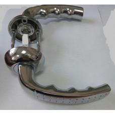 Ручка дверная BZ-62(30)для кит. дверей (112609)