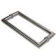 Ручки-скобы Apecs HC-0926-25/300-INOX (PP-926-25/300) (114995)