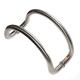 Ручки-скобы Apecs HC-0925-25/300-INOX (PP-925-25/300) (114876)
