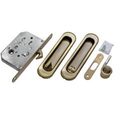 Комплект для раздвижных дверей Morelli MHS150  WC AB (100531)