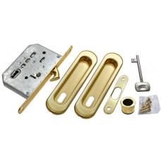 Комплект для раздвижных дверей Morelli MHS150 L SG (100535)