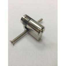 Полуцилиндр BKS серии 8900 27мм(214437)