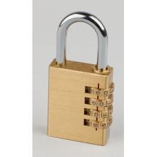 Замок навесной TRODOS ВС-404 Code кодовый (141734)