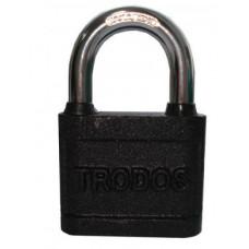Замок навесной TRODOS ВС HG45-75 чугун(141748)
