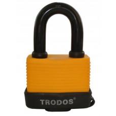 Замок навесной TRODOS ВС-SP-40 всепогодный (214615)