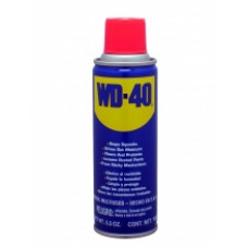 Универсальная смазка WD-40 200 мл(141409)
