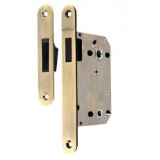 Защелка дверная Morelli WC 2070M магн. AB (100501)
