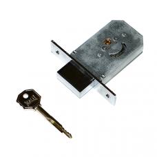 Замок врезной Kale 156/F, 5 ключей