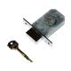 Замок врезной Kale 156/F, 5 ключей (214078)