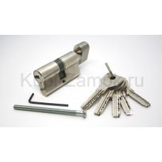 Цилиндр Cisa OE302.07-C5 Asix 30*30 ключ+ вертушка (114671)